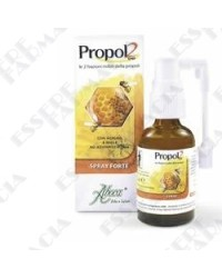 Propol2 Spray Forte 30 ml Aboca