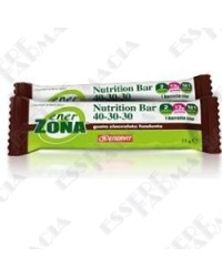 Enerzona Nutrition Bar Cioccolato 53 gr