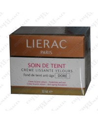 Lierac Fondotinta Anti-age Sun 30 ml