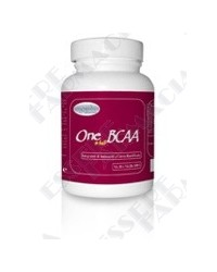 One & Half BCAA 100 cps ngr One