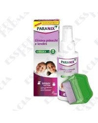 Paranix Spray Elimina Pidocchi 100 ml