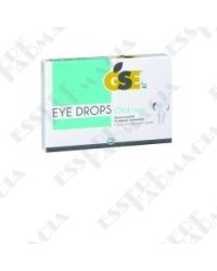 GSE Eye DRops