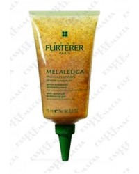 Renè Furterer Melaleuca gel esfoliante 75 ml