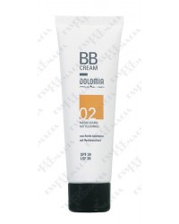 BB Cream Viso 02 50 ml