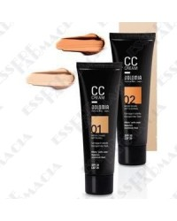 CC Cream 02 Dolomia Make Up 50 ml
