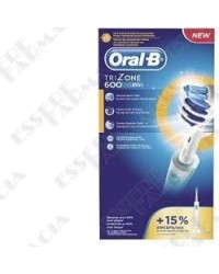 Oral B Power Trizone 600