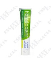 Homeodent Dentifricio Limone Boiron 75 ml