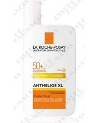 La Roche Posay Antheliosn XL Solare Fluido SPF 50+ 50 ml
