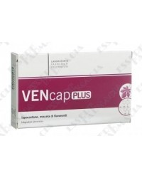 Vencap Plus EssereFarmacia 30 cps