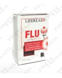 FLUcomplex 20 cpr effervescenti