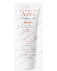 Avene Crema Hydrance Optimale UV Ricca 40 ml