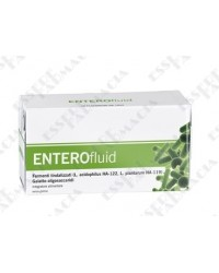 Enterofluid Fermenti 10 flaconcini 10 ml EssereFarmacia