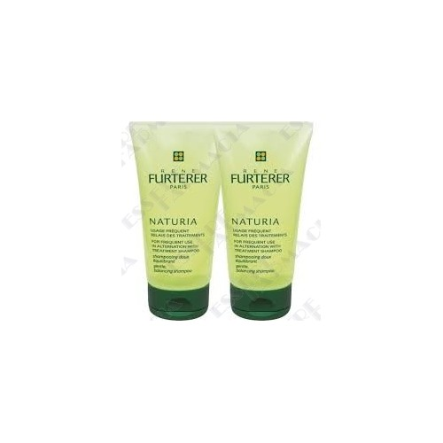 rene furterer naturia duo shampoo delicato 200 200 ml offerta essere farmacia. Black Bedroom Furniture Sets. Home Design Ideas