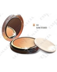 Korff Sun Secret Fondotinta Compatto n.2 Sun Kissed SPF 50+6 ml