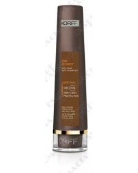 Korff Sun Secret Latte Solare Anti-Age SPF 50+ 100 ml