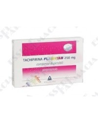 Tachipirina Flashtab 250 mg 12 Compresse