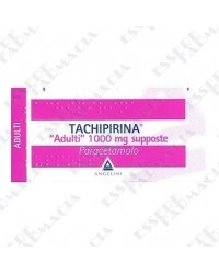 Tachipirina Supposte 1000 mg 10 Supposte