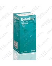 Betadine Colluttorio 200 ml