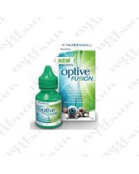 Optive Collirio Fusion 10 ml