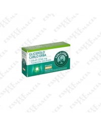 Glicerolo Carlo Erba Adulti 18 supposte da 2250 mg