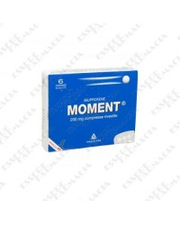Moment 6 Compresse 200 mg