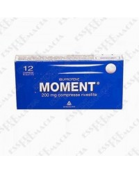 Moment 12 Compresse 200 mg