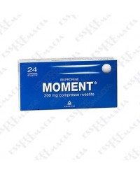 Moment 24 Compresse 200 mg
