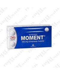 Moment 36 Compresse 200 mg