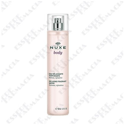 NUXE BODY Eau Delassante Acqua Parfumata 100 ml