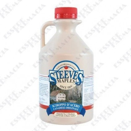 Sciroppo acero canadese Steeves 1000 ml