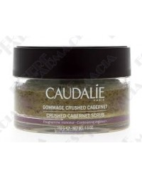 Caudalie Gommage Crushed Cabernet Corpo