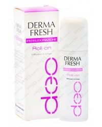 DermaFresh Roll-on Ipersudorazione 75 ml
