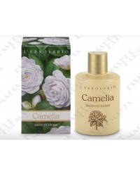 Erbolario CAMELIA bagnoschiuma 300 ml